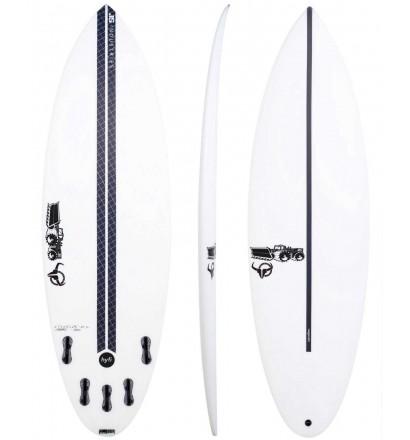 Surfboard JS Industries Bullseye Hyfi