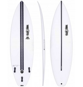 Prancha de surf JS Industries Monsta 2020 Hyfi