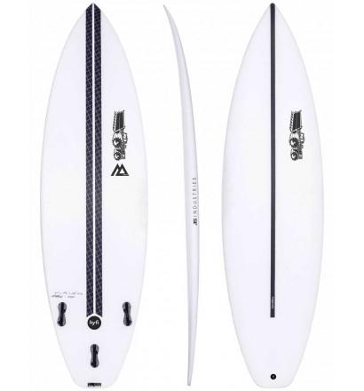 Surfboard JS Industries Monsta 2020 Hyfi