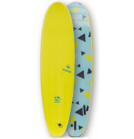 Surfbrett softboard Mobyk Classic Long
