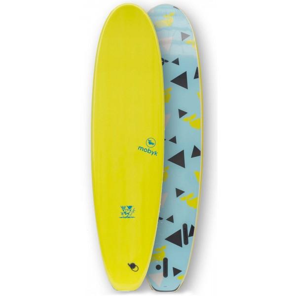 Imagén: Tabla de surf softboard Mobyk Classic Long