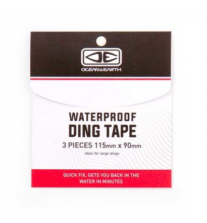 Patch Ocean & Earth waterproof ding tape