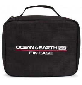 Esuche Ocean & Earth Fin case