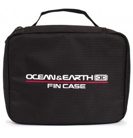 Esuche Ocean & Earth Fin case
