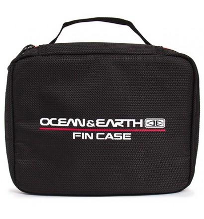 Sacoche Ocean & Earth Fin case