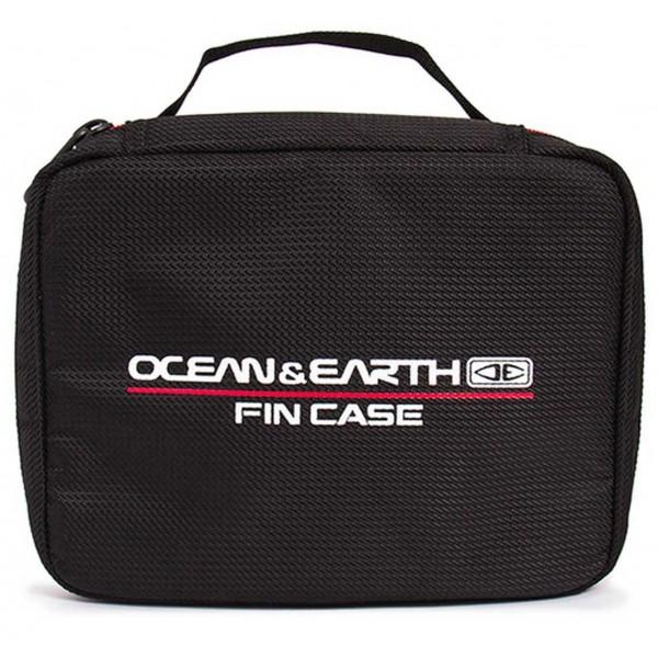 Imagén: Estuche Ocean & Earth Fin case