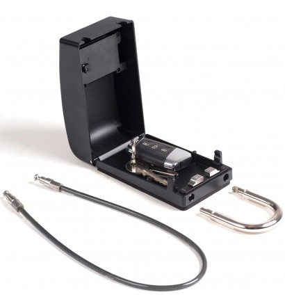 Surf Logic Key car Lock Doble System