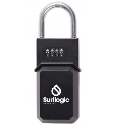 Serratura di chiave dell'automobile del Surf Logica