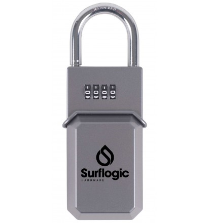 Vorhängeschloss-schlüssel-auto-Surf Logic