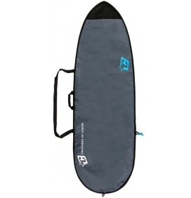 Funda de surf Creatures Retro/Fish Lite