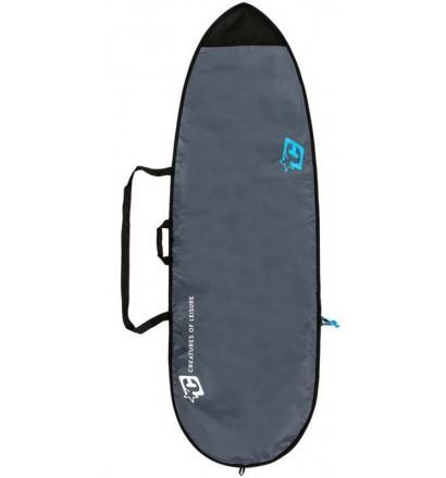 Housse de surf Creatures Retro/Fish Lite