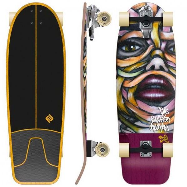 Imagén: Planche de surfskate Flying Wheels Mummy 32