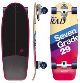 surfskate Flying Wheels RAD 29''