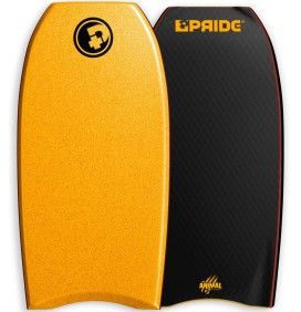 Planche de Bodyboard Pride Animal PP+HD