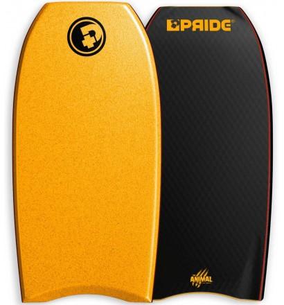 Planche de Bodyboard Pride Animal PP+HD