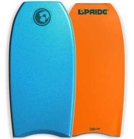 Tabla Bodyboard Pride Timeless NRG + HD