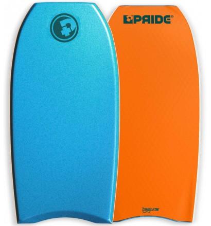 Planche de bodyboard Pride Timeless NRG + HD