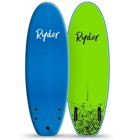 Tabla de surf softboard Ryder Apprentice Twin (EN STOCK)