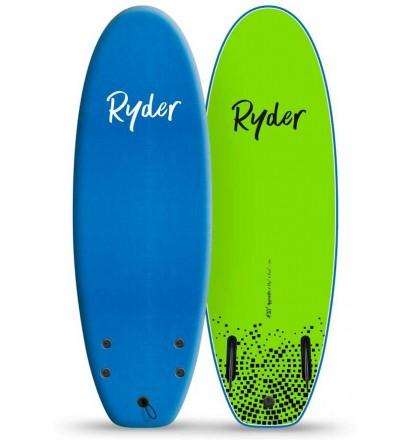 Tabla de surf softboard Ryder Apprentice Twin (EN STOCK)
