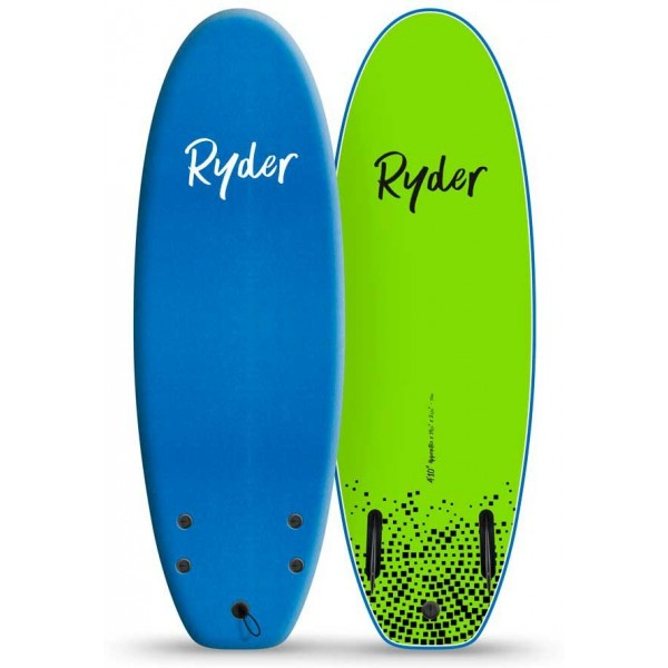 Imagén: Softboard Ryder Apprentice Twin (IN STOCK)