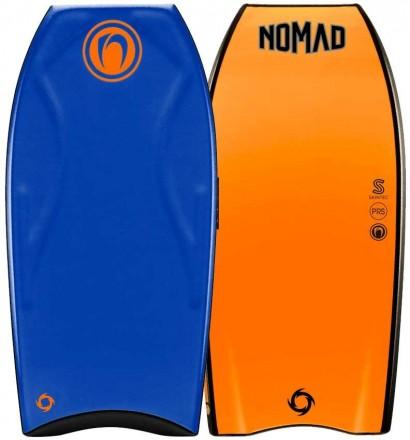 Bodyboard Nomad Michael Novy Skintec Supreme PP