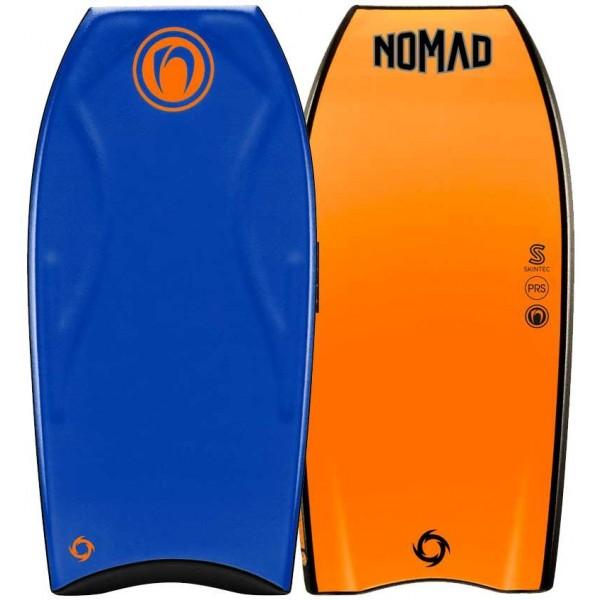 Imagén: Bodyboard Nomad Michael Novy Skintec Supreme PP