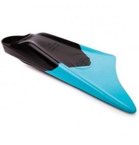 Aletas bodyboard Limited Edition Negro/Azul