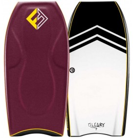Tabelle Bodyboard Funkshen Chase O´Leary Graphic Contour PP
