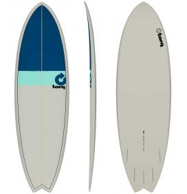 Surfboard Torq fish New Classic