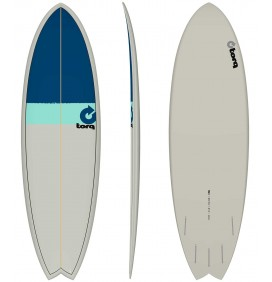 Surfbretter Torq fish New Classic