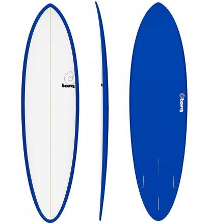 Surfbrett Torq Funboard Pinline Colour