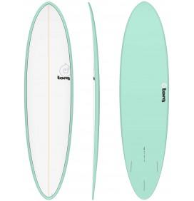 Tabla de surf Torq Funboard Pinline Colour