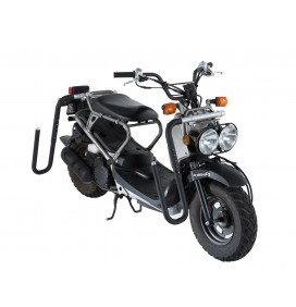 Rack moto Moved By Bikes para pranchas de surf