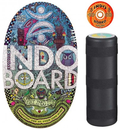 Indoboard Original Doodles