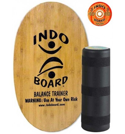 Indoboard Original Bamboo