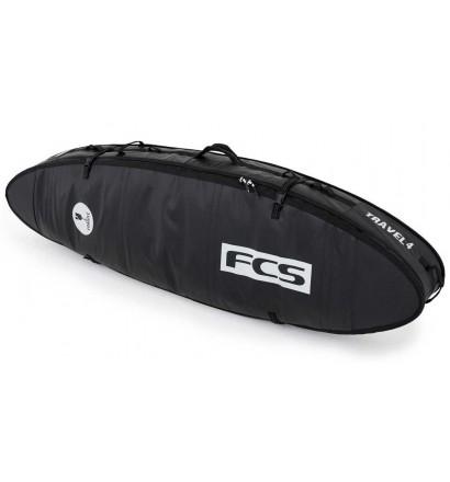 Boardbag FCS Travel 4 All Purpose