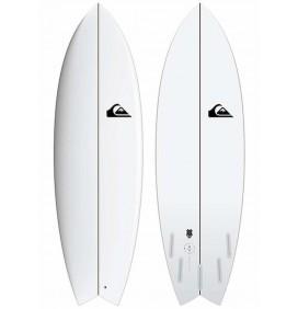 Tavola da surf Quiksilver Bat PU