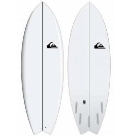 Planche de surf Quiksilver Tang