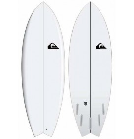 Softboard Quiksilver Tang
