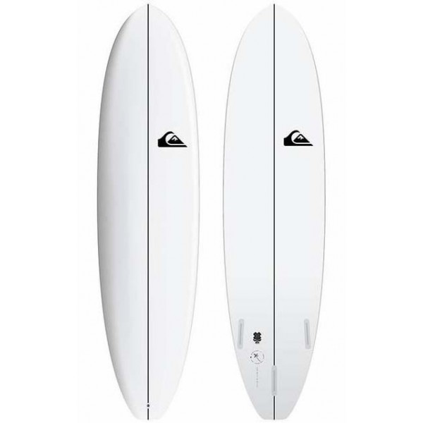 Imagén: Tabla de surf Quiksilver The Break PU (EN STOCK)