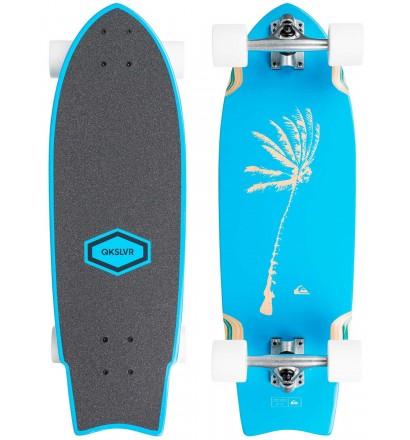 Skateboard cruiser Quiksilver MR Retro