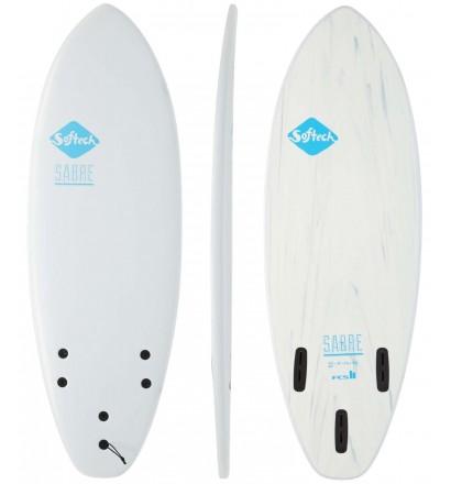 Surfbrett Softech Sabre