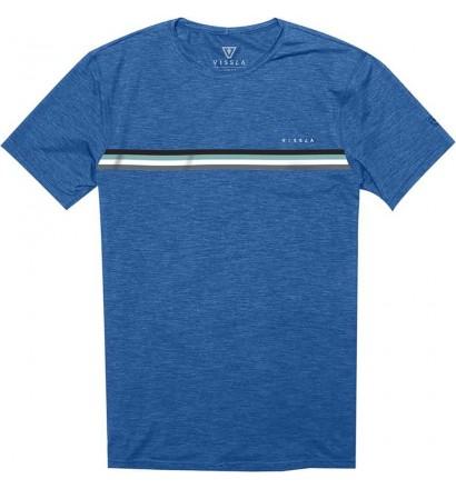 T-shirt UV Vissla The Trip