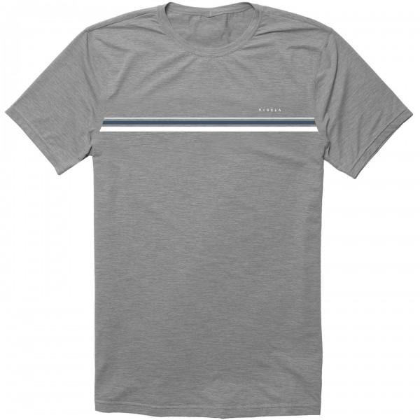 Imagén: UV Tee Shirt Vissla The Trip
