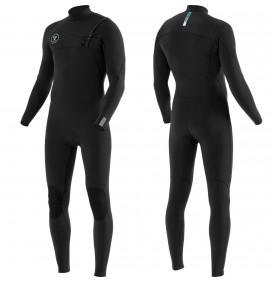 Wetsuit Vissla Seven Seas 4/3mm