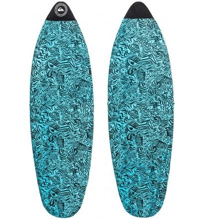 Capas de surf Quiksilver Shortboard