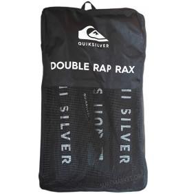 Baca porta tabellen Quiksilver Double Car Rax