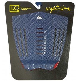 Quiksilver LC6 Carbon Tail Pad
