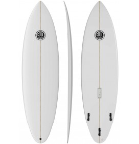 Prancha de surf SOUL Wasabi
