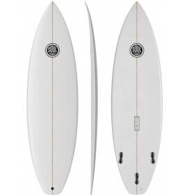 Tabla shortboard SOUL GTO
